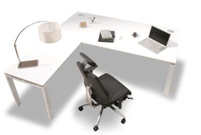 Astro Executive Desk And Extension