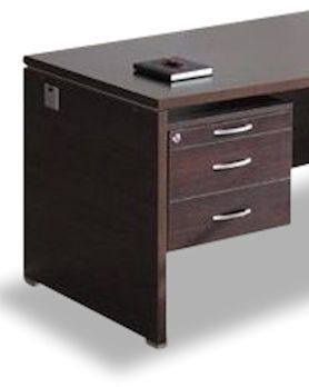 Caba Fixed Pedestal Drawers