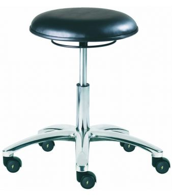 TC310 - Static Safe & Sterile Stool Low
